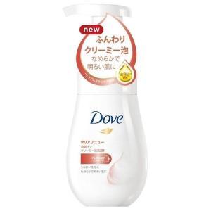 4902111738154 【24個入】 ダヴクリアリニュークリーミー泡洗顔料