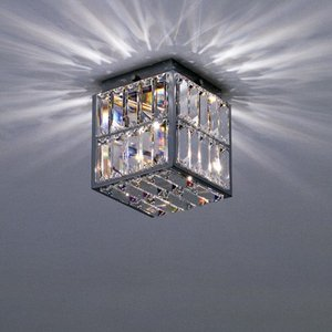 CRYSTAL CUBE CEILING LIGHT/CRYSTAL CUBE G1515N G1515N(YAMAGIWA)