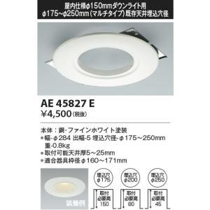 AE45827E リニューアルプレート   コイズミ照明 (KA) 照明器具|akariyasan