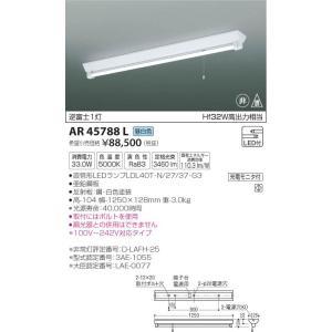 AR45788L 非常灯  LED(昼白色) コイズミ照明 (KA) 照明器具|akariyasan