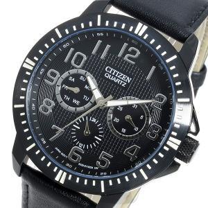 シチズン CITIZEN クオーツ メンズ 腕時計 AG83...