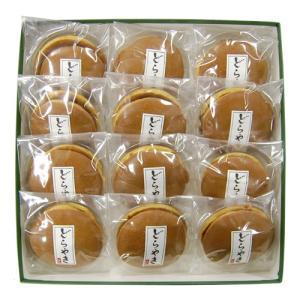 どら焼き 12個入 焼印|akasakaaono