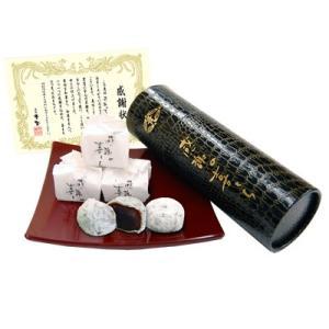 和菓子 大福  感謝の喜もち 通常版 6個入|akasakaaono