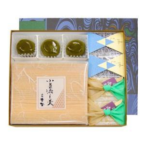 贈答 ギフト 和菓子 涼風銘菓撰 10個入|akasakaaono