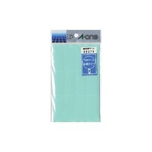 A-one エーワン 透明保護ラベル バーコード用 19×45mm 8シート 品番 08379|akatsuka-bs