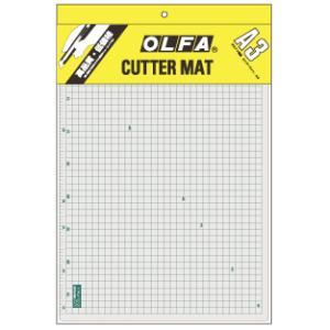 オルファ OLFA カッティングマット カッターマットA3 (320×450×2mm) 135B|akatsuka-bs
