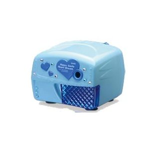 ソニック sonic 鉛筆削り 電動えんぴつ削り SK-511-GB ブルー|akatsuka-bs