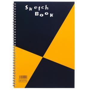 マルマン Maruman スケッチブック 図案スケッチブック A4 S131