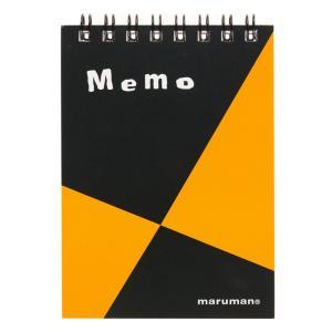 マルマン Maruman スケッチブック メモ 図案 メモノート A7 N659|akatsuka-bs
