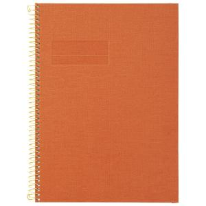 マルマン Maruman スケッチブック わたしの絵日記帳 A5 オレンジ S305-09|akatsuka-bs