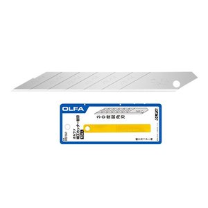 オルファ OLFA カッターナイフ 細工カッター替刃 XB141|akatsuka-bs
