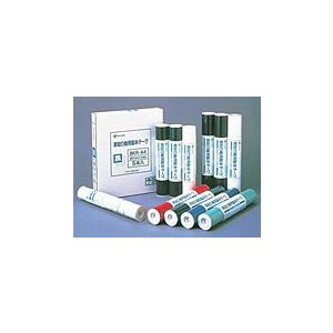 ニチバン セルバインド 背貼り製本機SB-100用 製本テープ(A4) BKR-A4K akatsuka-bs