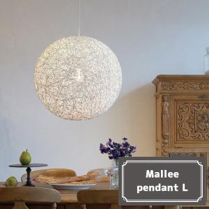 Mallee-pendant (マリーペンダント) L