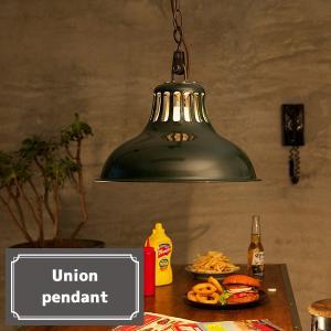 Union-pendant (ユニオンペンダント)