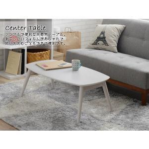 折りたたみテーブル リビングテーブル|akaya|02