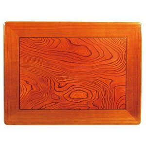 こたつ天板のみ長方形 おしゃれ 150 日本製 ケヤキ 木製 買い替え オーダー akaya 02