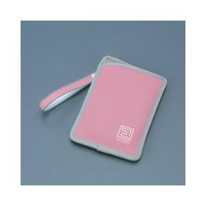 BUFFALO バッファロー デジカメケース 伸縮タイプ ストラップ付 ピンク BSDA03CNPK|akb2011shop
