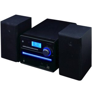 ●USBポートとSDカードスロットを搭載したマルチCDコンポ ●CD、CD-R、CD-RWのディスク...