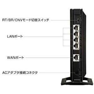 【中古箱無し】NEC 11ac対応 1733+800Mbps 無線LANルータ(親機単体)Aterm WG2600HS PA-WG2600HS|akb2011shop|03