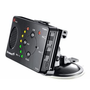 Trywin トライウイン ドライビングモニター  安全運転警報装置  Dramoni TS-U10|akb2011shop
