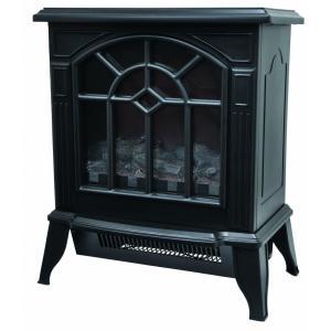 ベルソス VERSOS 暖炉型ファンヒーター ブラック VS-HF2201BK akb2011shop