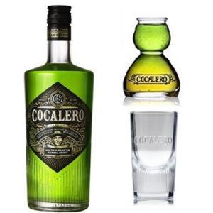 コカレロ COCALERO (ボムグラス1個 ショットグラス1個付き) 29度 700ml (パリピ酒) (誕生日 プレゼントに) akemibeautyshop