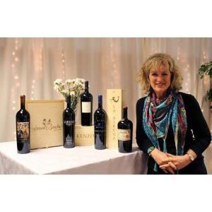 (ケンゾー エステートの醸造家が造る超レアワイン) ラ シレーナ シャルドネ 2016年 750ml (白ワイン ケンゾー エステイト 巣ごもり) akemibeautyshop 05