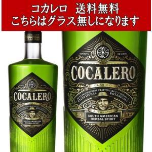 コカレロ COCALERO (送料無料) 29度 700ml (パリピ酒) akemibeautyshop