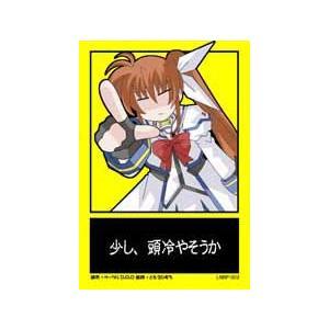 魔法少女リリカルなのはバックプレート LNBP−003 / D.D.D   AKBH|akhb