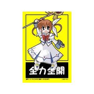 魔法少女リリカルなのはバックプレート LNBP−001 / D.D.D   AKBH|akhb