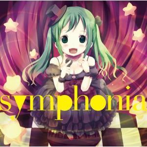 Symphonia / P∴Rhythmatiq 発売日2012−04−28   AKBH|akhb