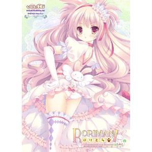 RORIMANI:16 / ロリとら!! 発売日2012−12−31   AKBH akhb