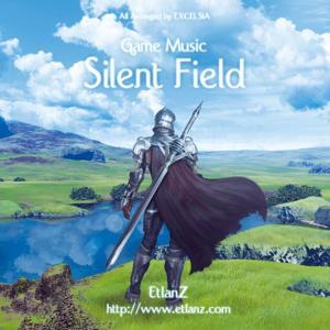 Silent Field(サイレントフィールド) / EtlanZ 発売日2013−01−24   AKBH|akhb