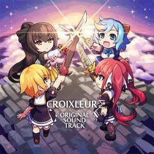 CroixleurΣ Original Sound Track / souvenir circ. 発売日2014−12−30 AKBH|akhb