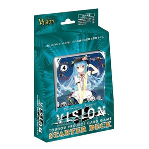 Phantom Magic Vision スターターデッキ 緋 / M.I.W 入荷予定2016年05月頃|akhb