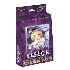 Phantom Magic Vision スターターデッキ 怪 / M.I.W 入荷予定2016年05月頃|akhb