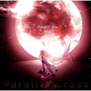 Parallel Cross / FELT 入荷予定2016年08月頃|akhb