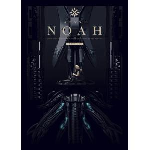 ABYSS NOAH / Autumn Leaves 発売日2016−10−23 AKBH akhb