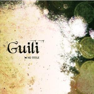 Guili / NO TITLE 発売日2016−10−30 AKBH|akhb