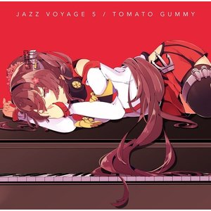 JAZZ VOYAGE 5 / トマト組 入荷予定2016年12月頃 AKBH|akhb