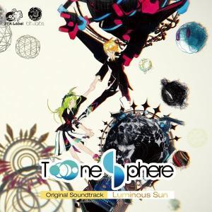 Tone Sphere Original Soundtrack − Luminous Sun / STRLabel 入荷予定2017年08月頃 AKBH akhb