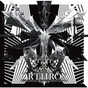 ORTHROX / HEKATONCHEIR BEATS 入荷予定2017年08月頃 AKBH|akhb
