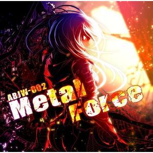 Metal Force   AB−Sounds x Jewel Records 発売日2018年10月頃 akhb