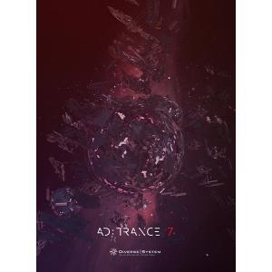 AD:TRANCE 7 Diverse System 発売日:2018年12月頃 アキバホビー通販