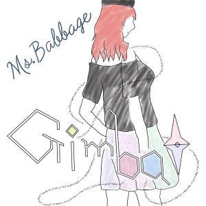Gimbal / Ms.Babbage|akhb