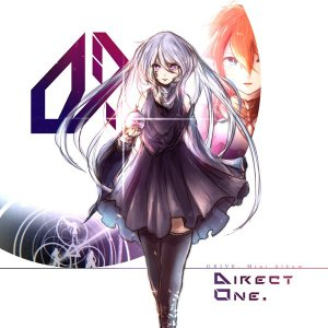 Direct One. / D WORKS|akhb