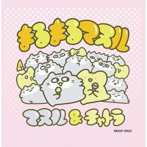 まるまるマヌル / MMDGP|akhb