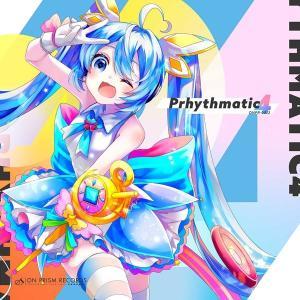Prhythmatic4 / On Prism Records|akhb