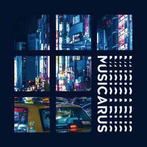 Musicarus / Disco Fantasma akhb