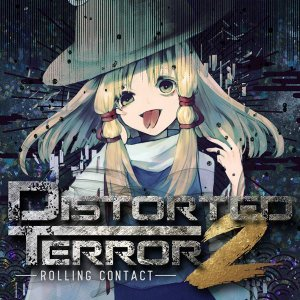 Distorted Terror 2 / Rolling Contact akhb